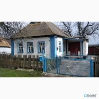 Продажа жилого строения