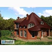 Строительство домов «под ключ» в Киеве и Киевской области