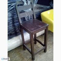 Продам дубовые барные стулья бу для паба