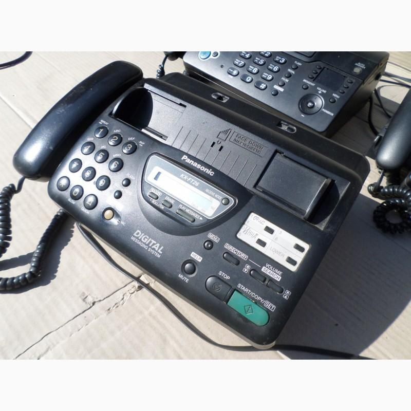 Фото 4. Факсы купить бу, факсимильный апарат б/у, факс б/у