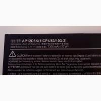 Аккумулятор для ноутбука Acer ap12d8k