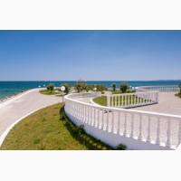 Продам участок, с видом на море, в элитном коттеджном городке Сосновый берег