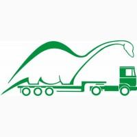 Доставка грузов до двери