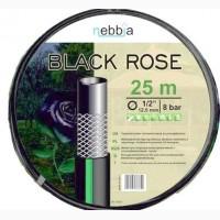 Шланг для полива 12, 5 мм (12#039;#039;) 25 m Black Rose Италия