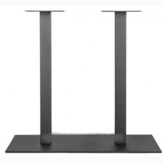 Опора для стола Натали дабл, ножка для стола Натали, основание для стола Натали