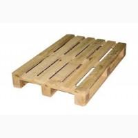 Организация дорого покупает б/у деревянные поддоны