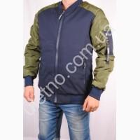 Мужские демисезонные куртки и ветровки оптом от 250 грн