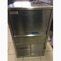 Льдогенератор б/у Simag SD 60 WS для кафе бара ресторана