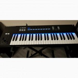 Продажа midi-клавиатуры NI Komplete Kontrol S49
