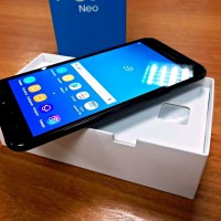 Оригинальный Samsung Galaxy J7 Neo 2 сим, 5, 5 дюй, 8 яд, 16 Гб, 13 Мп, 3000 мА/ч