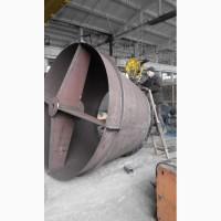 Металлообработка, полный цикл механической обработки