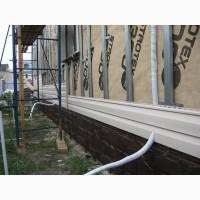 Виконуємо утеплення фасадів будинків івано-франківськ