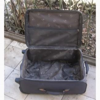 Продам чемодан фирмы MISELY цена 400 грн