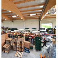 Нужны работники на склад овощей в Чехии. Сортировка - упаковка