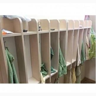 Вешалка для полотенец 756*150*750