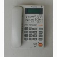 Телефон Panasonic 2570 с автоответчиком