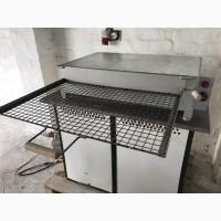Печь для выпечки лаваша настольная ПЛН-1 (на один лаваш)