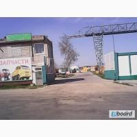Продам промышленно- торговую базу площадью 3, 3га