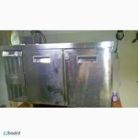 Продам морозильный стол зануси бу