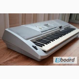 СРОЧНО продам синтезатор Yamaha PSR-450