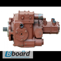 Гидромотор МП 33
