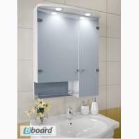 Шкаф зеркальный А750-S