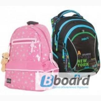 Школьные принадлежности. Школьные рюкзаки