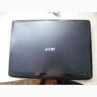 Корпус в сборе Acer aspire 7520