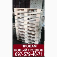 Европоддон Полтава. Купить деревянный поддон в Полтаве