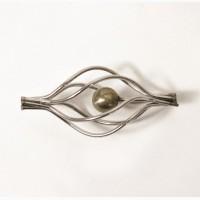 Декоративная корзина с шаром из 6-ти прутов Ø3 мм