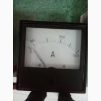Амперметры серии Э. по 60грн
