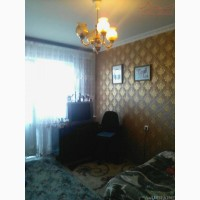 Продается 4-комнатная квартира на поселке Котовского