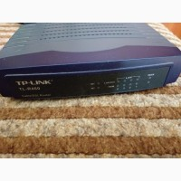 Роутер Cable/DSL.Router. TR-LINK. TL-R460. -1шт 350грн