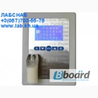 Анализатор качества молока АКМ-98 Фермер, 5 пар., 60 сек.