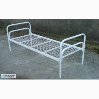 Кровати металлические для общежитий и двухъярусные кровати для хостела
