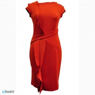 Модные брендовые платья. Модная одежда из Италии, Франции