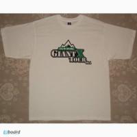 Футболка Dakine Giant X Tour, розмір L