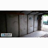 Сдам гараж Одесса ул.Паустовского, ст. Юность, железный, с ямой 700 грн