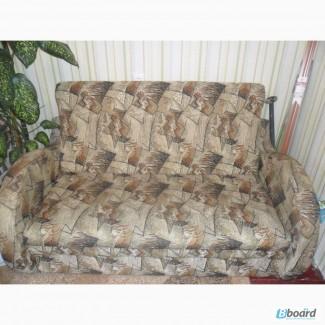 Продам б/у диван малютка