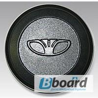 Крышка ступицы Матиз / Daewoo Matiz пластиковая (GM)