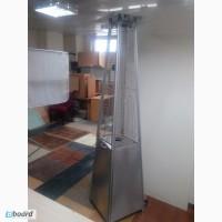 Газовый и электрический обогреватель в рабочем состоянии б/у