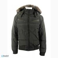 Куртка пуховая Barbuda (новая, от магазина)