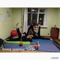Комплексные фитнес тренировки в Запорожье