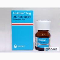 Продам Leukeran 2mg 25 tab оптом
