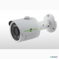 ВІДЕОСПОСТЕРЕЖЕННЯ камери та обладнання, комплекти Green Vision i Oltec