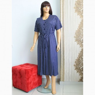 Халаты женские больших размеров