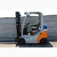 Продам газовый погрузчик STILL RX70-16 недорого