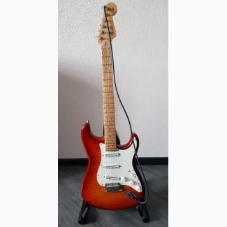 Продажа Fender Stratocaster Deluxe 2012 (Custom Shop)