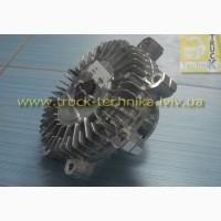 Вискомуфта вентилятора Hyundai Galloper/H100