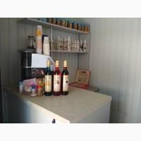 Сдам МАФ (готовый бизнес - кофейня с оборудованием)